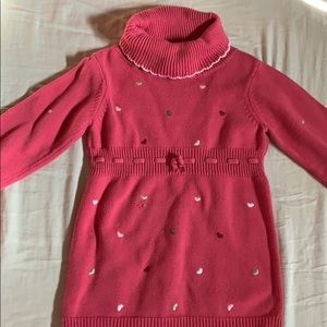 Gymboree Sweater ❤️